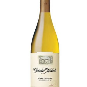 Chateau Ste. Michelle – Chardonnay 750ml