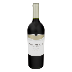 William Merlot – 750ML