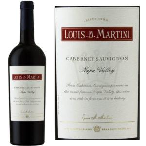 Louis.M.Martini Napa Valley Cabernet Sauvignon
