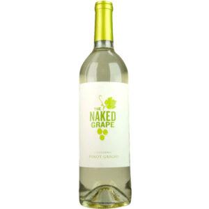 Naked Pinot Grigio-Moscato-Pinot Noir