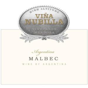 Vina Nubilla Malbec – 750ML
