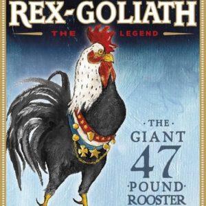 Rex-Goliath