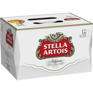 Stella Cans