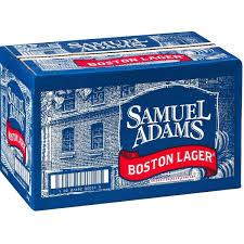 Samuel Adams Boston Lager, Bottles, 12oz