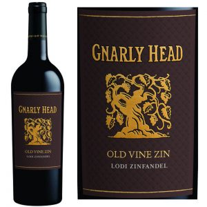 Gnarly Head 750ml