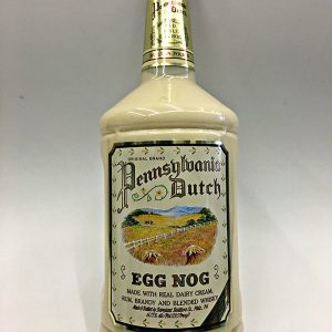 Pennsylvania Dutch Eggnog 1.75L