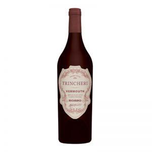 Trincheri Vermouth Rosso